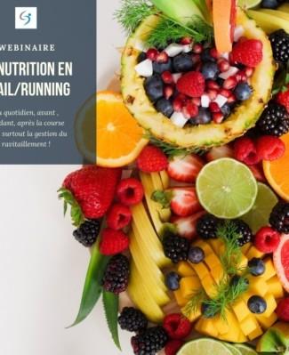 la nutrition en trail